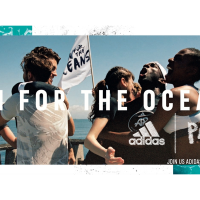走りの力で海を守ろう!ADIDAS×PARLEY「RUN FOR THE OCEANS 」